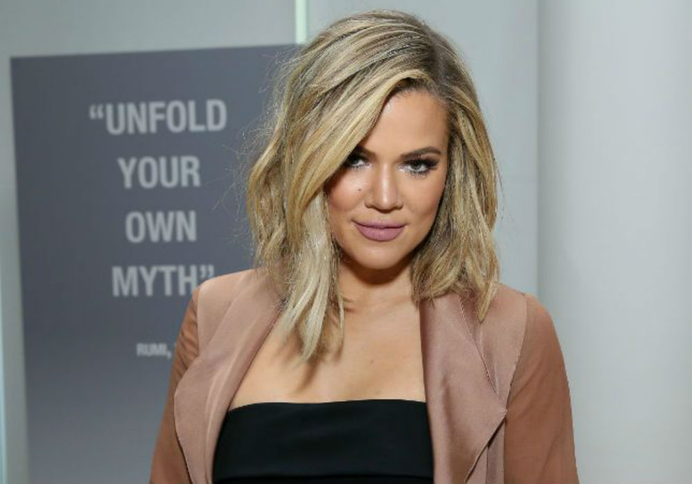 Khloe Kardashian's Daughter True Rocks $3,000 Outfit For Fashion Week