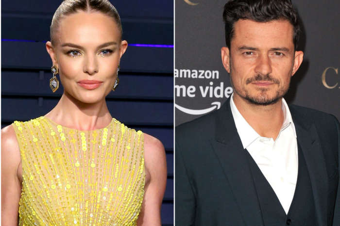 Kate Bosworth Reveals Why She Stopped Dating Actors After Orlando Bloom Romance Ended