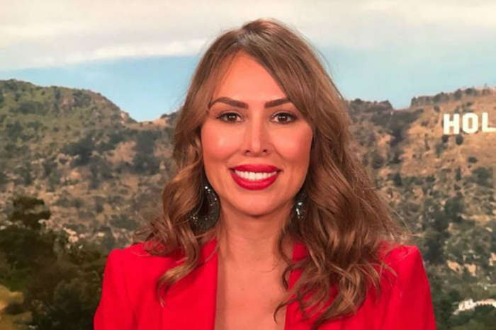 Kelly Dodd Just Revealed She is Engaged But Her 'RHOC' Co-Stars Aren't Buying It