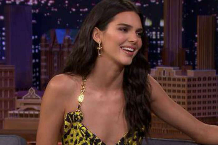 Kendall Jenner Shares Her Thoughts On Kim Kardashian Naming Son Psalm West