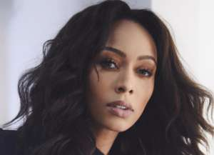 Keri Hilson Reveals A Lot Of Skin In Photo Promoting New Album