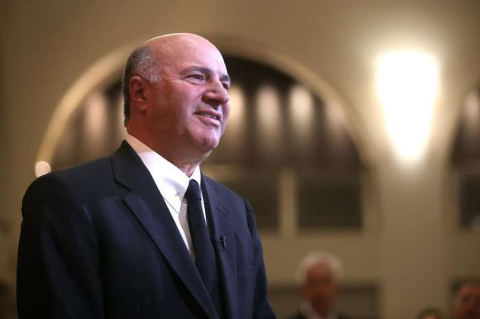 Kevin O'Leary Was Reportedly Out For Dinner When His Wife Was Charged In Boat Crash Incident