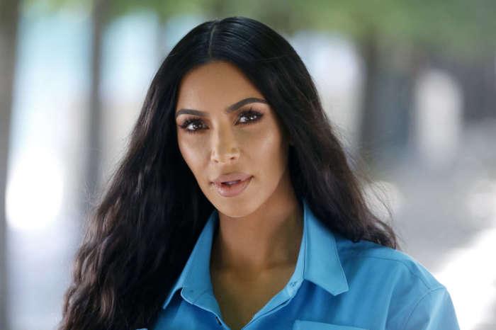 Kim Kardashian Says That Donald Trump Definitely Deserves Some Credit In Prison Reform Attempts