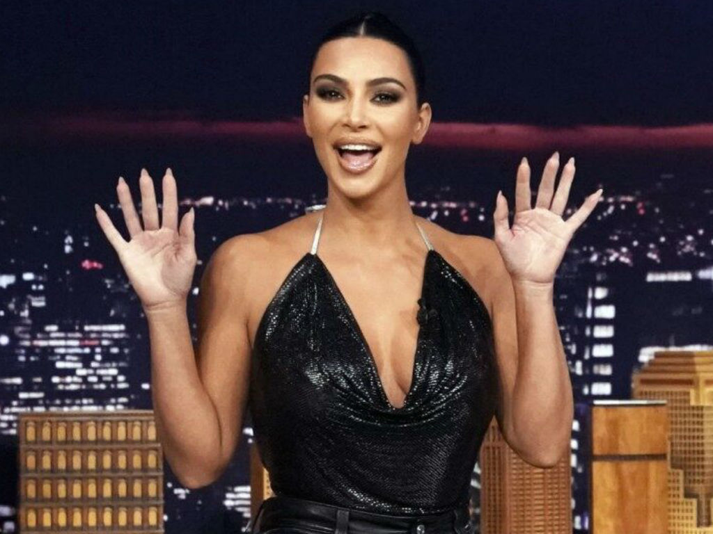 Kim Kardashian 'tests positive' for lupus