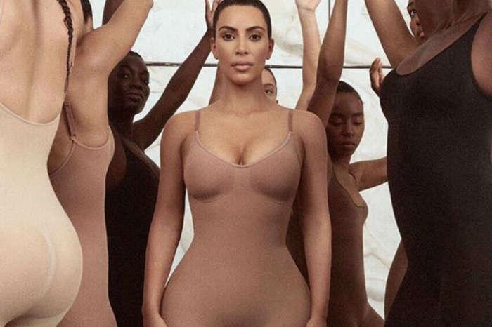 Kim Kardashian's New SKIMS Shapewear Line Makes $2 Million Minutes After Launch