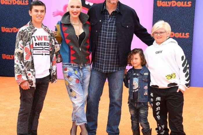 Gwen Stefani Is Having An Internal Debate About Making Blake Shelton's Dream A Reality