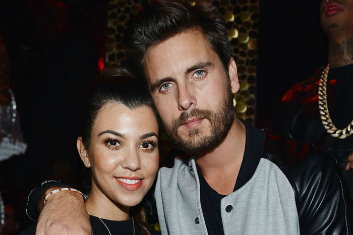 Kourtney Kardashian Is Looking For Love Again As Scott Disick and Sofia Richie's Romance Heats Up