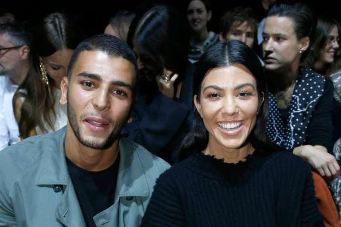 KUWK: Are Kourtney Kardashian And Younes Bendjima Really Back Together? - The Truth!