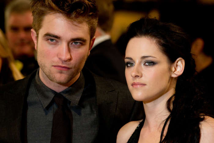 Kristen Stewart Raves Over Robert Pattinson's Batman Gig - He's The 'Only Guy' Perfect For The Role!