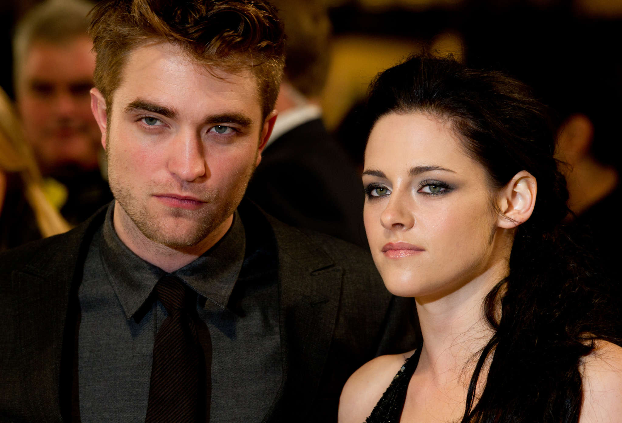 Kristen Stewart's 'very happy' ex Robert Pattinson is playing Batman