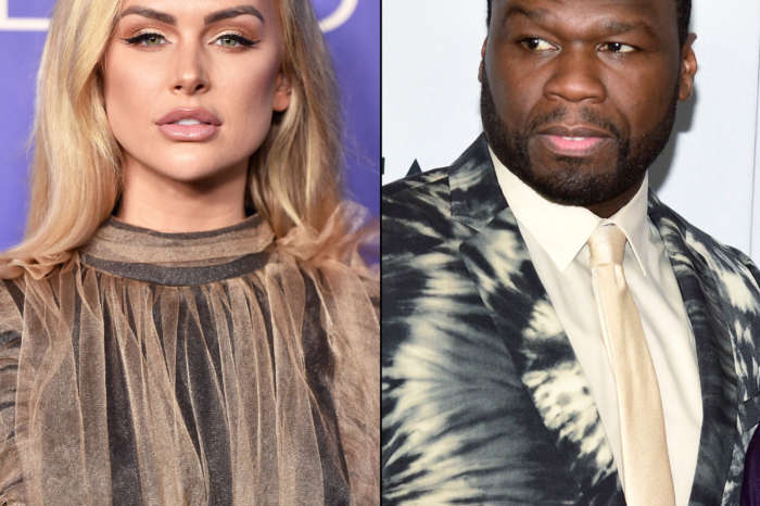 Lala Kent Slams 50 Cent For Cyberbullying In Emotional Message After He Accused Her Of Taking Drugs