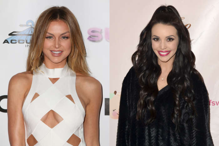 Scheana Marie And Lala Kent Gush About Vanderpump Rules Co-Star James Kennedy's Sober Life