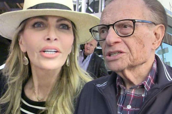 Larry King's Estranged Wife Shawn Southwick King Breaks Silence On Divorce