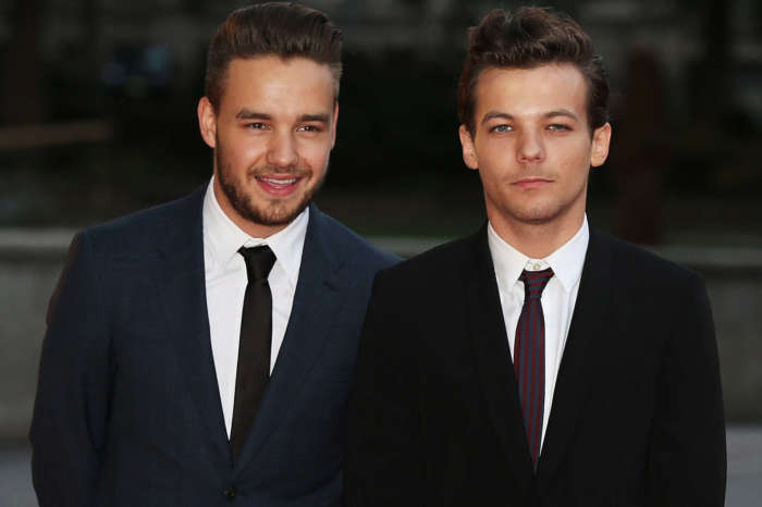 Louis Tomlinson And Liam Payne Spotted Out Together This Weekend - One Direction Reunion?
