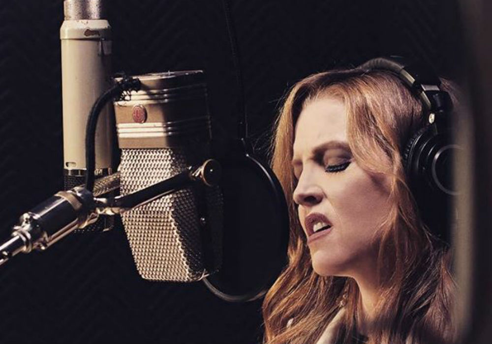 Lisa Marie Presley Begs A Judge To Keep Her Bank Records Private In Court Battle Over $100 Million Elvis Fortune