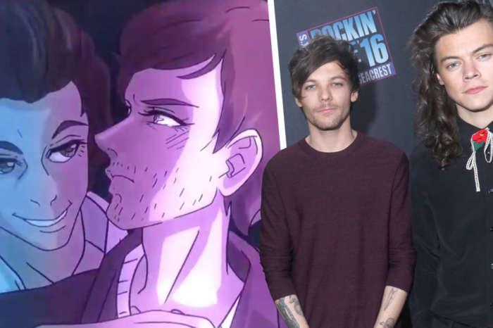 Louis Tomlinson Says He's Sick And Tired Of Fans Shipping Him With Harry Styles Even Years After One Direction Broke Up