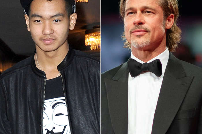 Brad Pitt's Oldest Son Maddox Reveals If They Get Along - Will The Actor Visit Him At College In South Korea?