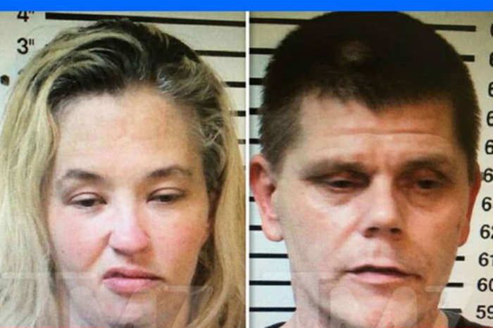 Mama June Shannon And Geno Doak Finally Show Up In Court For Crack Cocaine Possession Case - Will They Go To Prison?