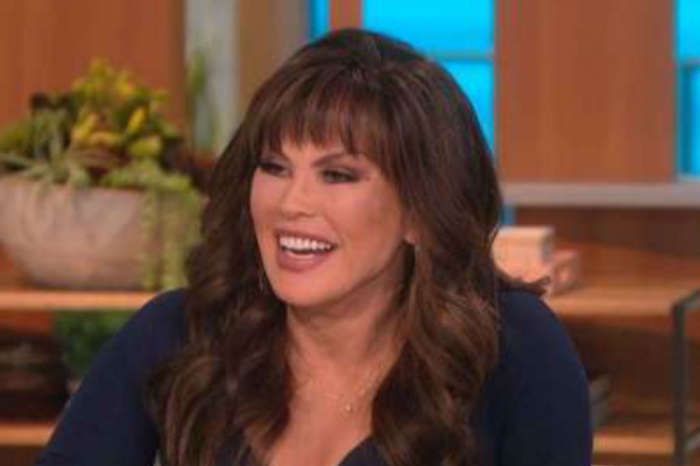 Marie Osmond Was Shamed For Going Back To Work After Son Michael's Suicide