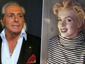 Godfather Actor Gianni Russo Talks Marlon Brando And Marilyn Monroe In Memoir