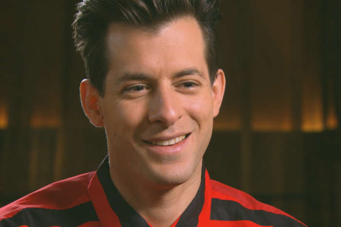 Mark Ronson Claims That He Identifies As 'Sapiosexual'