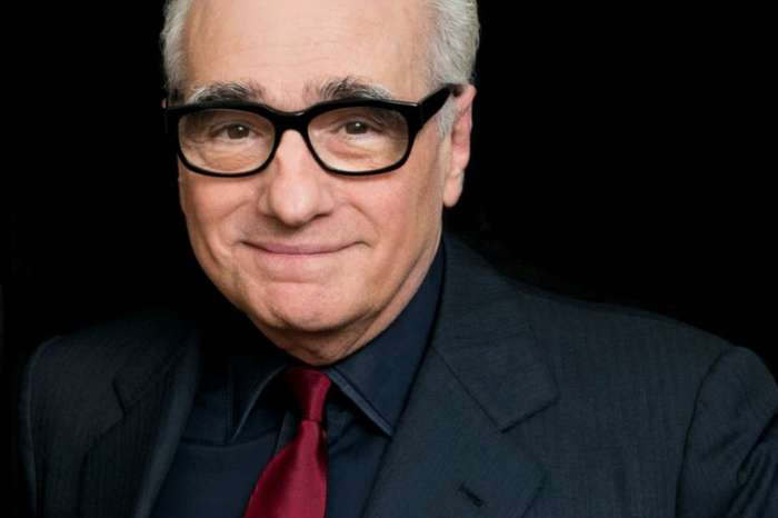 Martin Scorsese Is Thankful For Netflix's Backing Of The Irishman - Studios Didn't Want To Front The Money