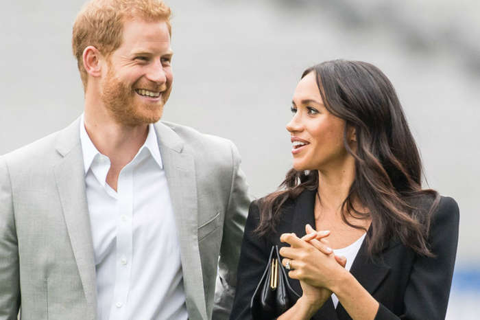 Meghan Markle And Prince Harry Are Headed To Italy Before Taking Archie Harrison To Africa
