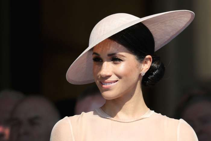 Meghan Markle Is Reportedly Hiring A New PR Team To Deal With Her Public Image