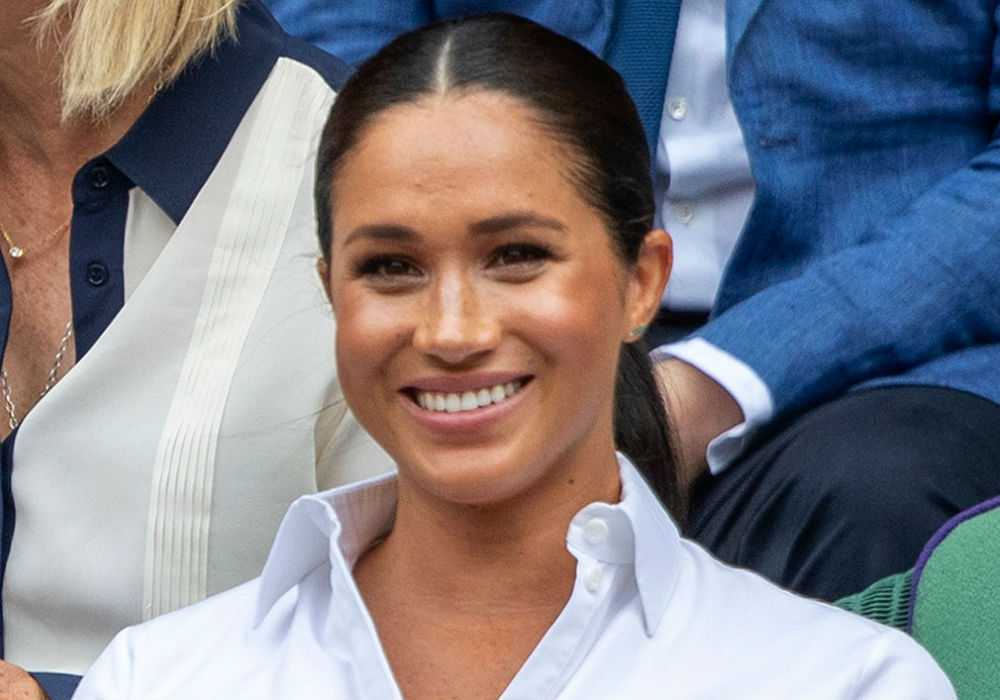 Meghan Markle Is Off Maternity Leave And On Her Way To NYC For This Famous Friend