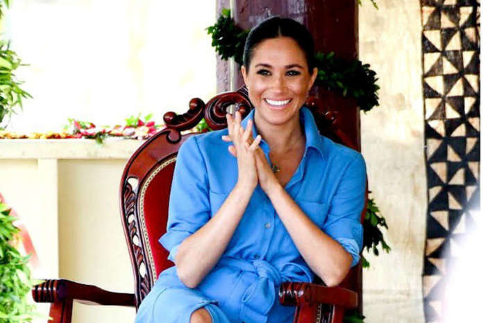 Meghan Markle Just Launched Her Smart Works Clothing Line - Find Out Where You Can Buy The New Styles Before They Sell Out
