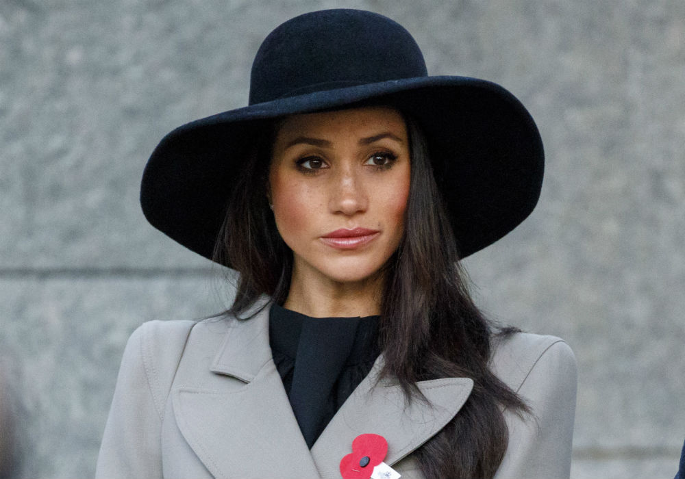 Meghan Markle Renews Her Trademark For 'The Tig' - Is She Relaunching Her Style Blog_
