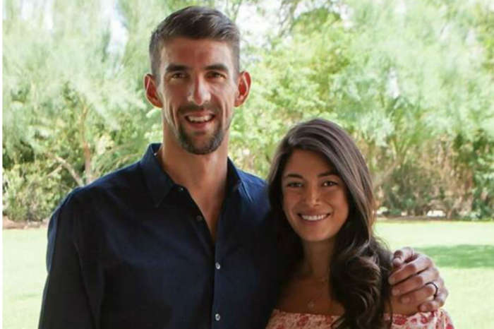 Michael Phelps And Wife Nicole Johnson Welcome Third Child