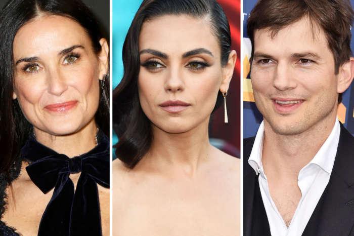 Mila Kunis Reportedly Upset That Demi Moore Is Dragging Ashton Kutcher Through The Mud In Her Memoir