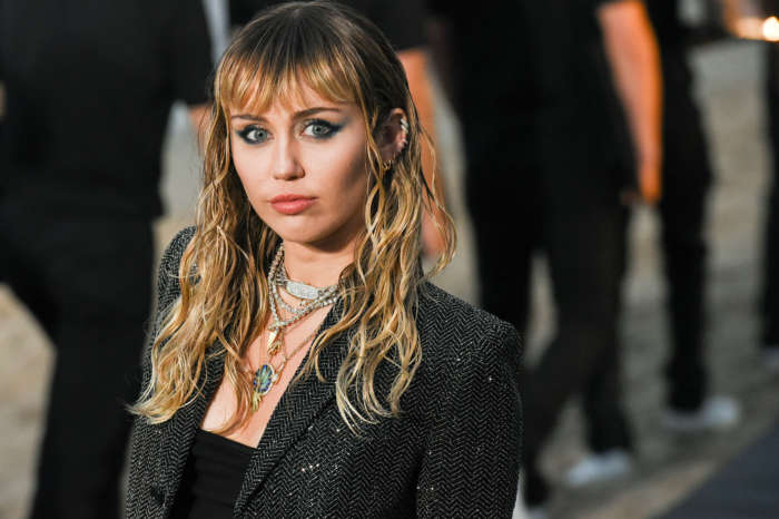 Miley Cyrus Talks About Love And Loyalty And Seems To Shade A Certain 'Someone' In Cryptic Post