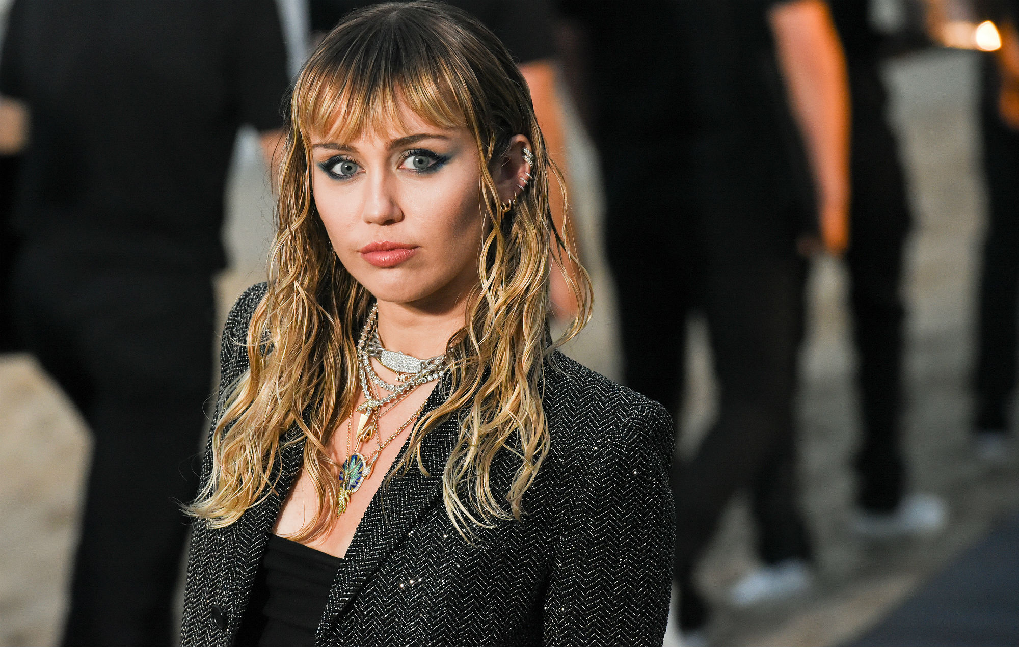 Miley Cyrus reveals 'unconditional love' in candid post