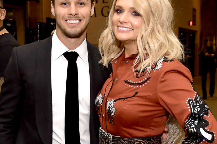 Miranda Lambert's Husband Might Join Her Security Team Instead Of Returning To The NYPD After His Leave Of Absence!