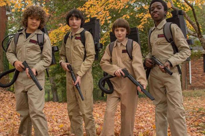 Netflix Announces Stranger Things Season 4 -  'We're Not In Hawkins Anymore'