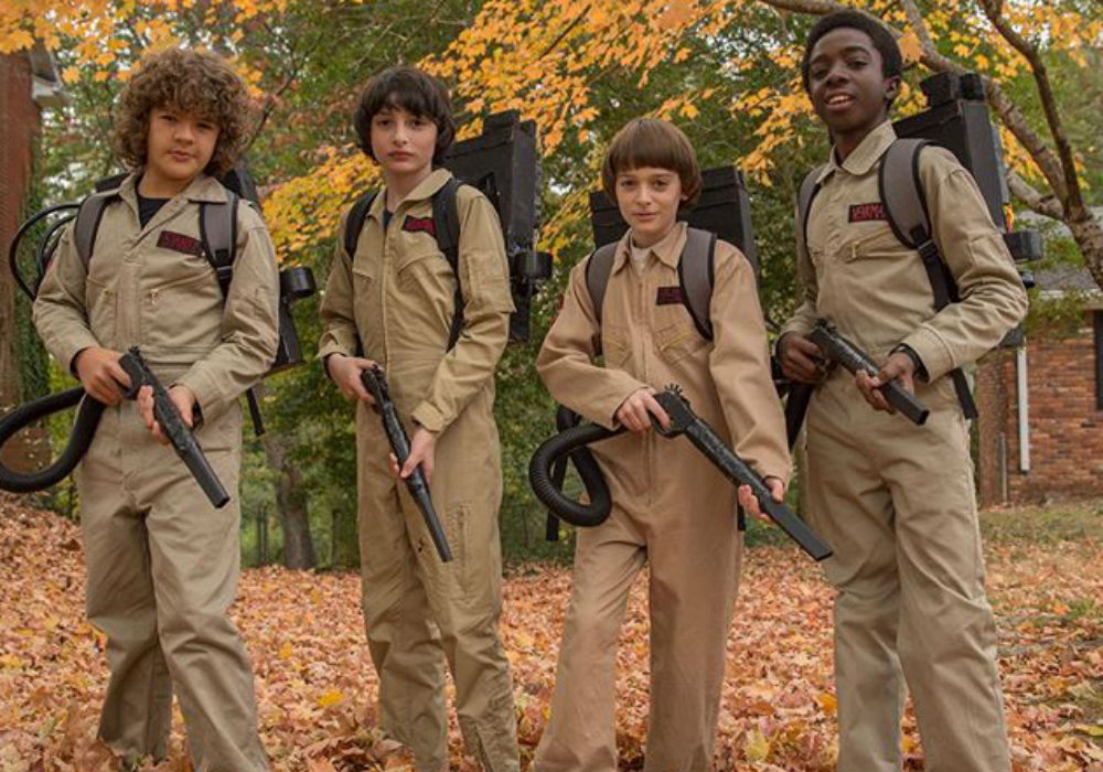 Netflix Announces Stranger Things Season 4 - 'We're Not In Hawkins Anymore'