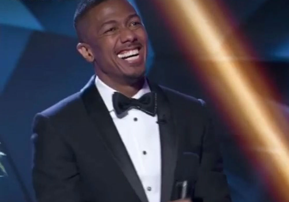Nick Cannon Reveals He Tried To Fight Eminem After Rapper Dissed Mariah Carey - ' I Went Looking For Him'