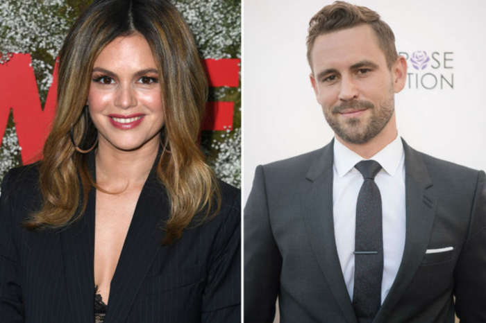 Rachel Bilson And Nick Viall Spark Romance Rumors With Flirty Instagram Comments