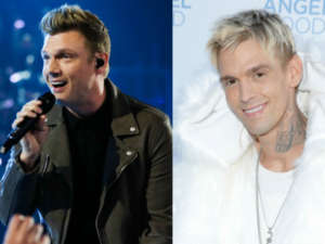 Nick Carter Increases Security After Aaron Carter's Latest Instagram Live Gun Rant