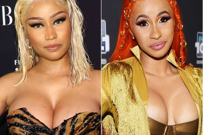Nicki Minaj And Cardi B Finally Have Something In Common, And It Is A Diss Song