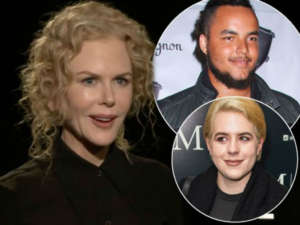 Nicole Kidman Admits Scientology Caused Rift With Children Isabella And Connor Cruise
