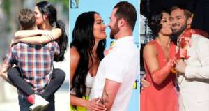 Nikki Bella And Artem Chigvinstev Are Already Planning How Many Kids They Want Together