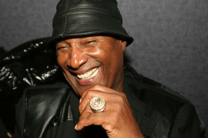 Paul Mooney's Sons Dwayne And Daryl Speak Out On Their Father's Sexual Abuse Allegations