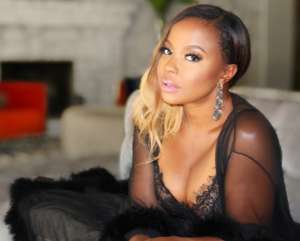 Phaedra Parks Responds To Gizelle Bryant Who Insulted Her For Dating Her Ex-Husband, Pastor Jamal Bryant