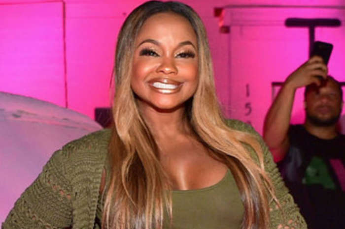 Phaedra Parks Is Returning To Reality TV After Fans Beg Andy Cohen To Bring Her Back To RHOA