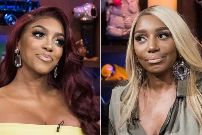 Marlo Hampton Hangs Out With NeNe Leakes After Spending Time With Porsha Williams