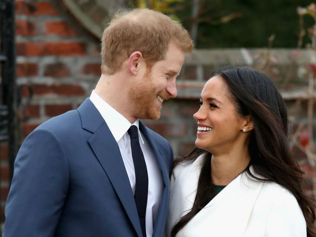 Meghan Markle praises 'amazing dad' Prince Harry on his 35th birthday
