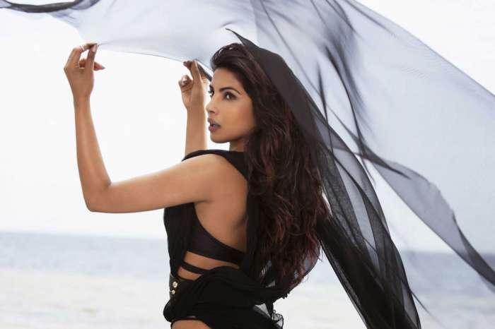 Priyanka Chopra Showers Model Anok Yai With Praise Following New York Fashion Week